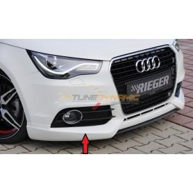 Ajout de pare-chocs avant Rieger pour Audi A1 type 8X