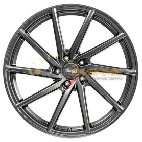 Aluminium rim Brock B37 DARK SPARKLE (DS)