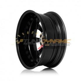 Collier bande diamètre 60 mm