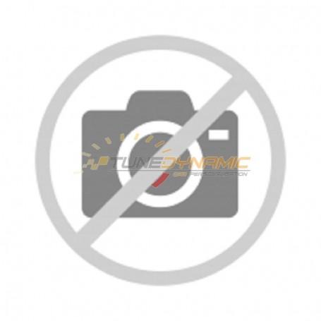 Tube de suppression de silencieux avant inox pour HONDA ACCORD VII TOURER TYPE CM2