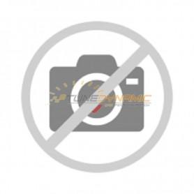 Lame de pare-chocs avant Rieger noire pour BMW SÉRIE 1 F20/21 LCI