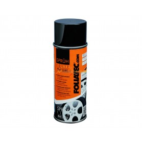 Bombe de 150 ml de Spray Film pour jantes blanc brillant
