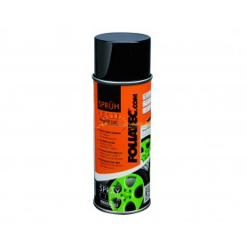 Bombe de 150 ml de Spray Film pour jantes vert brillant