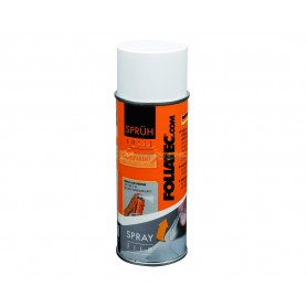 Bombe de 400 ml de Spray Film pour jantes transparent