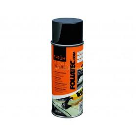 Bombe de 400 ml de Spray Film pour jantes beige brillant
