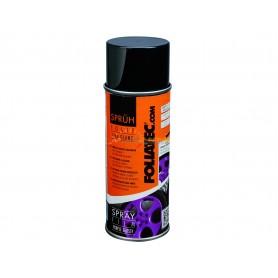 Bombe de 400 ml de Spray Film pour jantes violet brillant