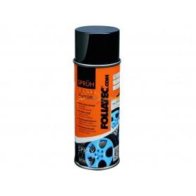 Bombe de 400 ml de Spray Film pour jantes bleu clair brillant