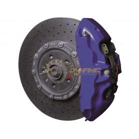 Kit peinture étriers de freins Foliatec RS BLEU