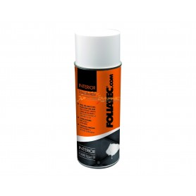 Spray mousse nettoyante Foliatec