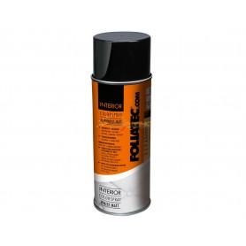 Bombe de peinture intérieur 400 ml Foliatec BLANC MAT