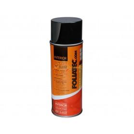 Bombe de peinture intérieur 400 ml Foliatec ROUGE MAT