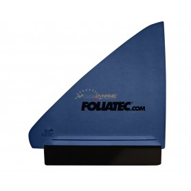 Rouleau de film teinté Foliatec MIDNIGHT REFLEX DARK