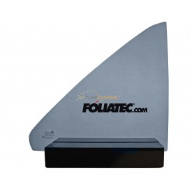 Rouleau de film teinté Foliatec BLACKNIGHT REFLEX LIGHT