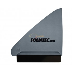 Rouleau de film teinté Foliatec BLACKNIGHT SOFTDARK