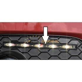 Kit de montage pour feux de jour LED pour AUDI A4 TYPE 8H CABRIOLET