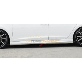 Bas de caisse Rieger pour Volkswagen Golf 7