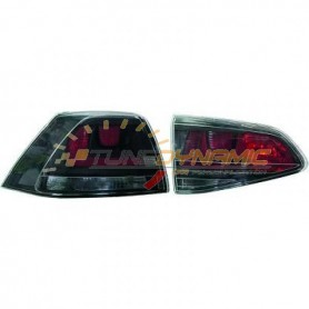 Rearlight kit for Volkswagen Golf 7