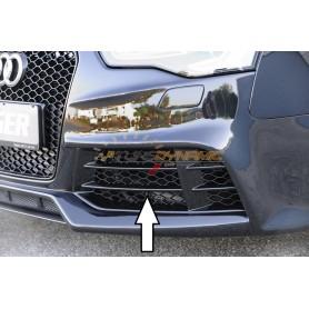 Entrée d'air gauche pour pare-chocs avant Rieger pour Audi A4/S4 type B8/B81