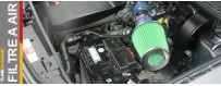 AIR SPORTS FILTERS