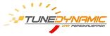 www.tunedynamic.com - Ventes de pièces et accessoires tuning et performances